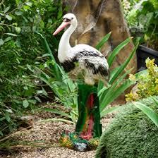Птицы <b>садовые фигуры</b> купить в HiTSAD.RU 8800557590