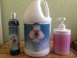 Концентрированный <b>шампунь Bio-Groom Super White</b> Shampoo ...