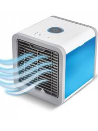 Мини кондиционер <b>вентилятор</b> увлажнитель очиститель воздуха ...