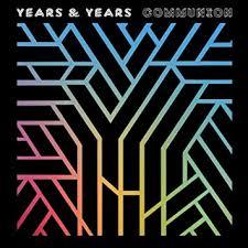 Years & <b>Years</b> - <b>Communion</b> [<b>2</b> LP] - Amazon.com Music