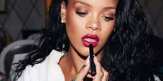 Rihanna hits back at <b>Make Up For Ever</b> for its foundation comments ...