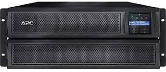 APC SMX2200HV Smart-UPS X 2200VA RackTower ... - Amazon.com