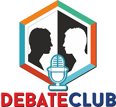 Image result for debate club logo