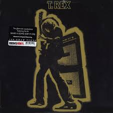 <b>T</b>. <b>Rex</b> - Electric Warrior (2003, <b>180</b> Gram, Gatefold, Vinyl) | Discogs
