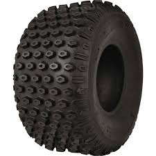<b>Kenda K290 Scorpion</b> Rear Tire | ChapMoto.com