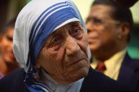 Mother Teresa a Saint: A History of Her Complicated Faith | Time.com