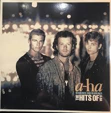 <b>a</b>-<b>ha</b> – <b>Headlines And</b> Deadlines - The Hits Of <b>A</b>-<b>Ha</b> - VinylVinyl