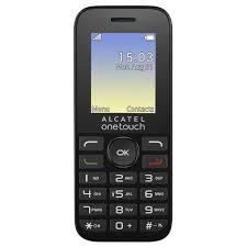 Купить Мобильный <b>телефон Alcatel</b> One Touch 1016D Volcano ...