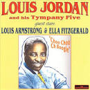 Louis Jordan and His Tympany Five [Circle]