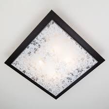 <b>Светильник потолочный Eurosvet</b> 2761 2761/4 венге - в интернет ...