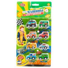 «Машинка Play Smart <b>Мини</b> авто» — Детские <b>игрушки</b> и игры ...