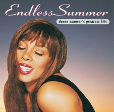Endless Summer (<b>Donna Summer's Greatest</b> Hits) [European ...