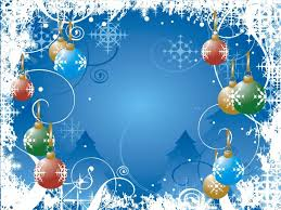 christmas powerpoint template anuvrat info cute decoration bulbs for christmas backgrounds for