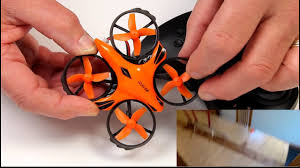 <b>Helifar H803</b> transmitter or infrared hand control Whoop quad ...