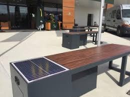 Slikovni rezultat za solarne klupe energomobil