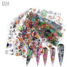 Christmas <b>Nail Art</b> Water <b>Decals Stickers</b> Snowman 10PCS/<b>30PCS</b> ...