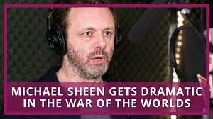 Michael Sheen In <b>Jeff Wayne's</b> The War of The Worlds - YouTube