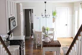 martha stewart living paint colors: the wall color is called gull by martha stewart