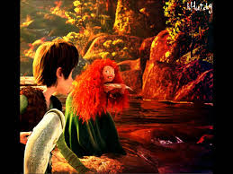 Image result for merida and hiccup