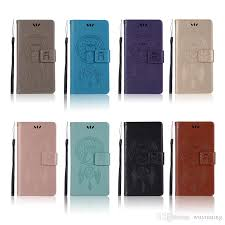 <b>For Coque Sony Xperia</b> XA1 Ultra Case Luxury Leather Wallet Flip ...