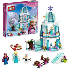 <b>Building Blocks Brinquedos Model</b> set Figures Toys Dream Princess ...