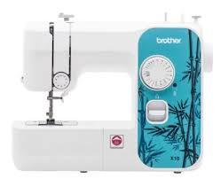 Купить <b>Швейная машина BROTHER X</b>-10 белый в интернет ...