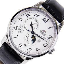 RA-AK0003S00B RA-AK0003S <b>Orient</b> Automatic Mens <b>Watch</b>