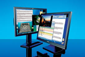 How to set up <b>two</b> monitors on your Windows <b>PC</b> | PCWorld