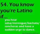 spanish music dance choreography in houston