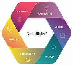 <b>Roadster</b>-3-Sport - <b>Small Rider</b>