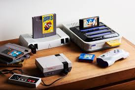 Best <b>Retro</b> Gaming Consoles that are Brought Back to <b>Life</b> in <b>2019</b> ...