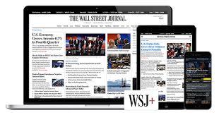 The Wall Street Journal Digital Membership ... - Amazon.com