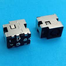 <b>1x DC Power Jack</b> Socket Port FOR HP Compaq DV3 DV4 DV5 DV6 ...
