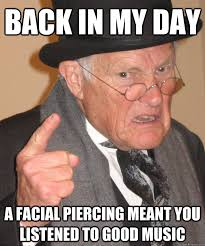 12 Hilarious Piercing Memes that will Really Stick with You. OMG ... via Relatably.com