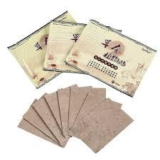 <b>8Pcs</b> China Plant Anti-inflammatory Analgesic Paste Patch Pain ...