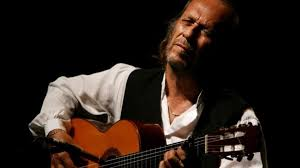 Spanish flamenco guitarist <b>Paco de Lucia</b> dies at 66 - BBC News