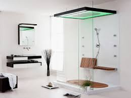 modern bathroom design ideas with clean shower space and beautiful ceiling lights decor design concepts room small decorating ideas rooms modern interior bathroom lighting ideas ceiling