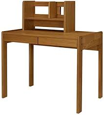 Reeamy-Home Childrens <b>Table Solid</b> Wood <b>Study Tables</b> Can Lift ...