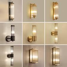 <b>Настенные</b> лампы
