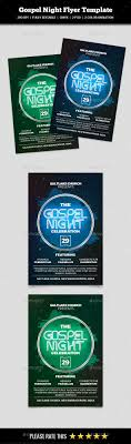 17 best images about church flyer designs flyer gospel night flyer church flyer designschurch