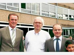 Theo Wingen / Hauptschule Neuenrade / Hans-Jürgen Stracke / Mark ...