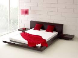 master bedroom modern minimalist bedroom furniture set white and red color 617 inside minimalist bedroom bedroom furniture makeover image14