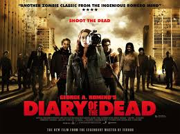 Image result for diary of the dead 2007