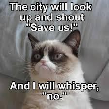 rorschach cat | Tumblr via Relatably.com