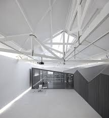 view in gallery architecture office interior