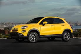 2016 Fiat <b>500X</b> First Drive Video