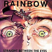 <b>Straight Between</b> The Eyes [LP]: <b>Rainbow</b>: Amazon.ca: Music