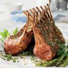 Images & Illustrations of rack of lamb