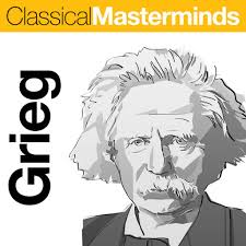 <b>Various Artists</b>: <b>Classical</b> Masterminds - Edvard Grieg - Music on ...