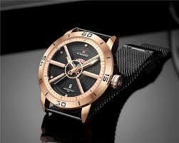 WatchEarthbd - Model : <b>Naviforce 9155</b> Price : 1650 Taka... | Facebook